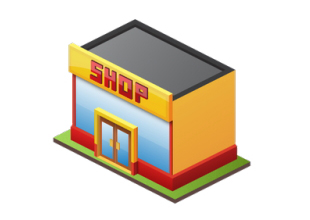 ■店頭買取のイメージ